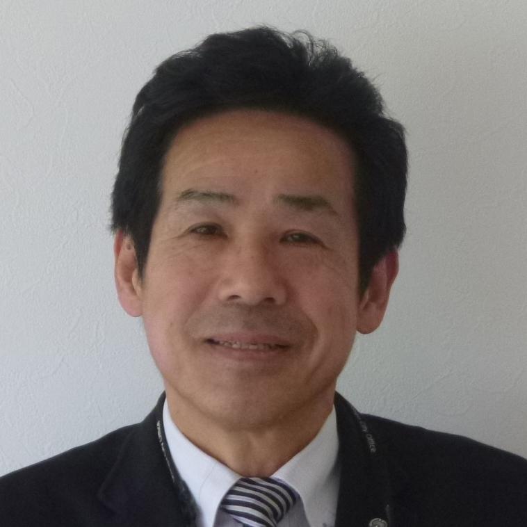 新宮市熊野川 行政局住民生活課 澤(さわ)さん