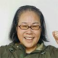 宇治 康子さん