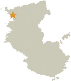 和歌山県地図
