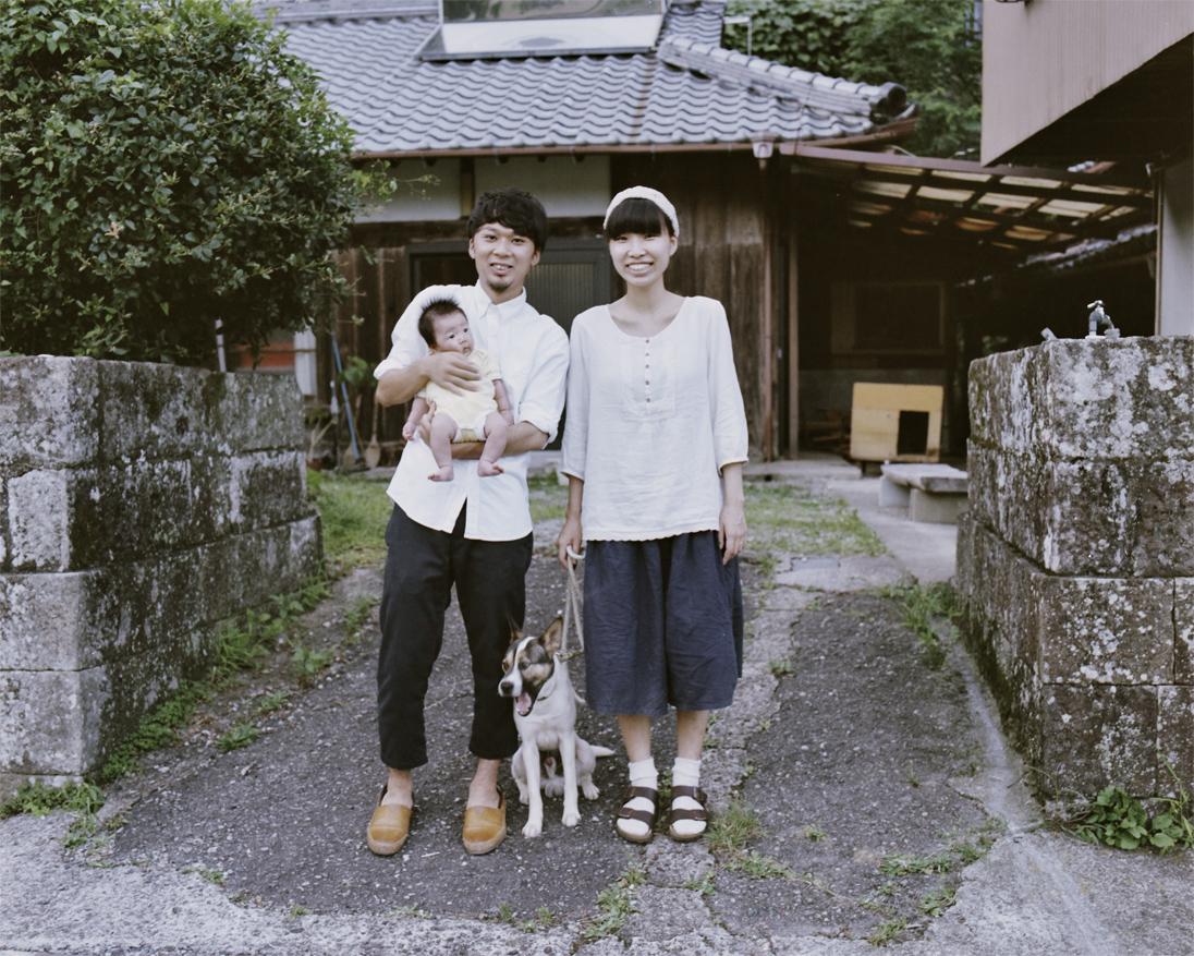 岩倉昂史さん | わかやまLIFE | 和歌山移住ポータルサイト