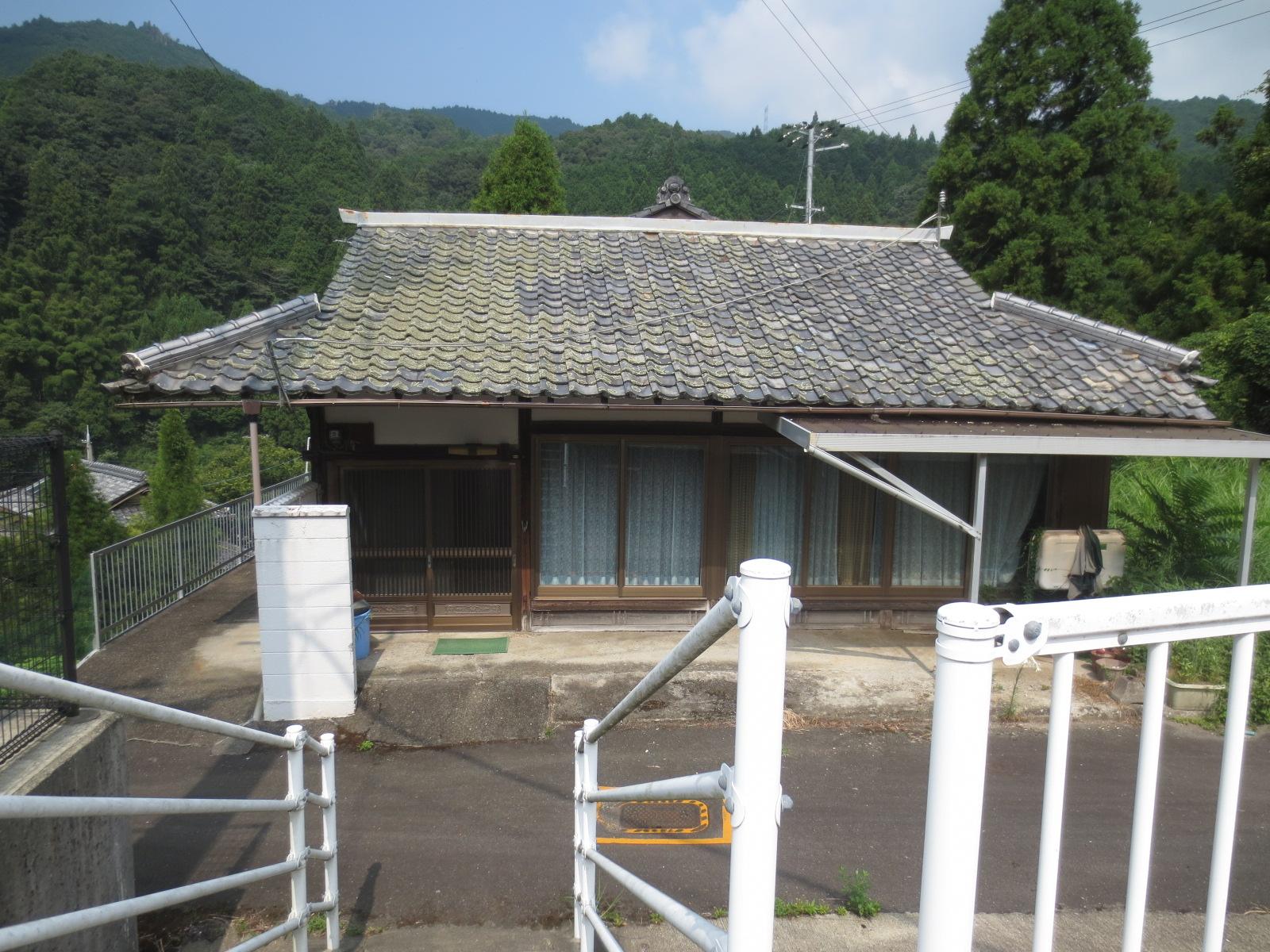 紀美野町毛原中 | WAKAYAMA LIFE | 和歌山移住ポータルサイト